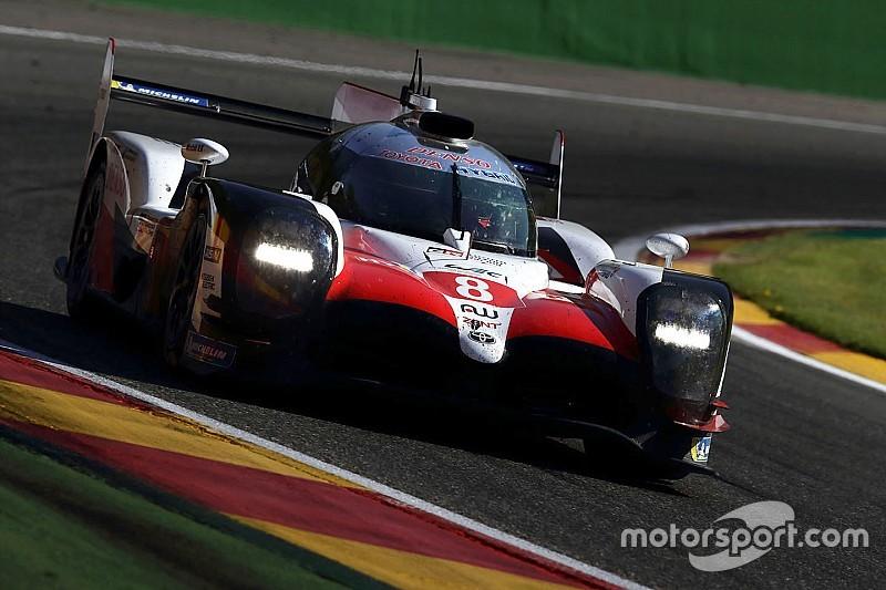 WEC Noticias: Los dos Toyota, excluidos de las 6 Horas de Silverstone