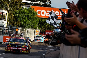 Supercars Breaking news Reynolds surprised by Sydney podium