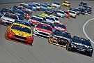 NASCAR Sprint Cup 2017 NASCAR rules package to be used once again at Michigan