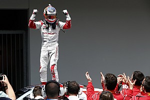 WTCC Breaking news Lopez like the Senna or Schumacher of WTCC - Chilton