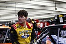 NASCAR Truck Townley to miss second Truck race with possible concussion