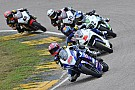 Other bike Malaysia ARRC: Krishnan, Rajiv finish in points