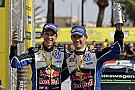 WRC Ogier says fourth WRC title holds same value as the first