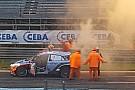 Rally Monza Rally Show: è stata la rottura del turbo a beffare Daniel Sordo!