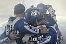 How Knaus and Johnson finally conquered latest Chase format