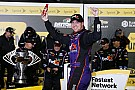 NASCAR Sprint Cup Hamlin gives Joe Gibbs Racing fourth Unlimited win in five years