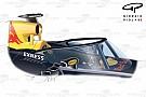Ricciardo praises Red Bull's Halo visibility