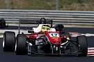 F3 Europe Hungaroring F3: Gunther completes pole hat-trick