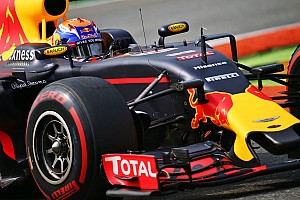 Formula 1 Analysis Bite-size tech: Red Bull blown axle blank