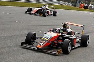 "Formula 4 Breaking news Mawson reflects on ""intense"" Sachsenring weekend"