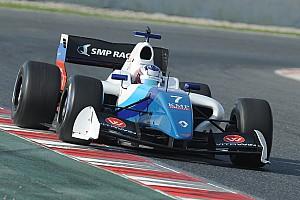 Formula V8 3.5 Reporte de la carrera Orudzhev se apunta la quinta; el duelo Deletraz-Dillmann se resolverá el domingo