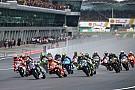 MotoGP TV deal extended in Australia