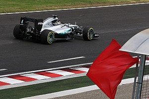 Formula 1 Breaking news FIA to red-flag qualifying to avoid speeding controversies