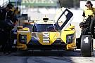 Le Mans Barrichello se anima após primeiro teste de LMP2