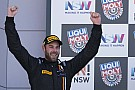 Endurance Van Gisbergen: I had Chiyo covered