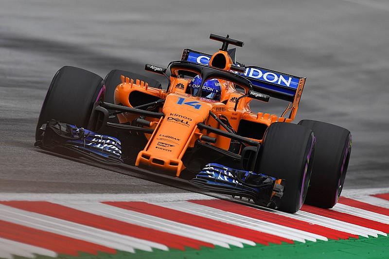 Rivoluzione nel team McLaren Boullier rassegna le proprie dimissioni - FORMULA 1