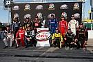 NASCAR XFINITY NASCAR Xfinity Series Chase grid set