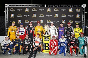NASCAR Sprint Cup Breaking news NASCAR Chase for the Sprint Cup grid set