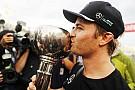Rosberg insists: