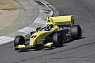 Pro Mazda O'Ward scores second Pro Mazda win of the weekend