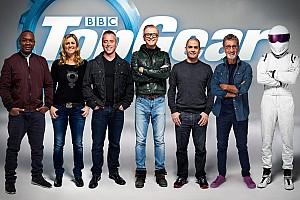 Автомобілі Важливі новини Кріс Еванс залишив Top Gear