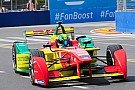 Formula E Lucas di Grassi wins another Formula E trophy