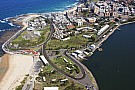 Supercars Date and layout locked in for Newcastle Supercars race