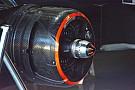 Bite-size tech: McLaren closed axle
