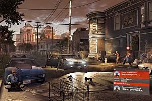 Sim racing BRÉKING Watch Dogs 2: egy game, amit ki kell próbálnod!