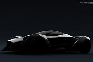 Automotive Nieuws Williams helpt Singaporees merk met ontwikkeling elektrische hypercar