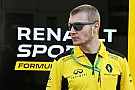 Formula 1 Sirotkin: GP2 title bid takes priority over F1 test role
