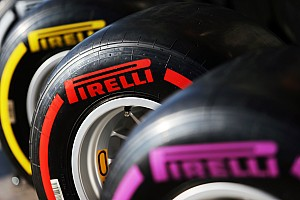 Formula 1 Breaking news FIA and teams meet to set direction for 2017 F1 tyres