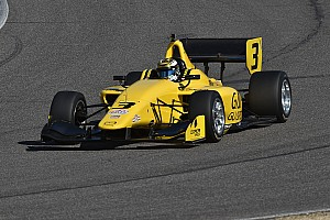Indy Lights Breaking news Pelfrey confident it can make a strong Indy Lights debut