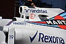 Formula 1 Bite-size tech: Williams removes airbox winglet