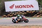 Other bike Chennai Honda CBR 250: Kumar takes control with double win