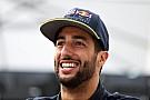 Formula 1 Ricciardo: I'll be