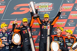 """Supercars Breaking news Davison on Bathurst appeal: """"We won the race and that's it"""""""