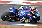 """Rossi has """"no problem"""" with Vinales as potential Yamaha teammate"""