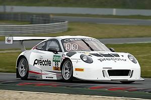 Endurance Race report Precote Herberth Motorsport Porsche wins 12H Zandvoort after faultless race