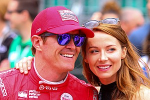 IndyCar Special feature Scott Dixon on the Indy 500 and his season so far
