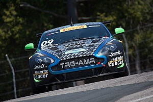 PWC Preview TRG returns to Utah to race with both Porsche and Aston Martin