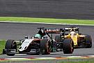 Formula 1 Hulkenberg expects to