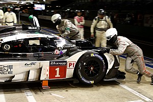 Le Mans Analysis Analysis: Porsche's strategy for winning an 18th Le Mans
