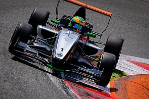 Formula Renault Qualifying report Monza NEC: Daruvala takes pole for season opener