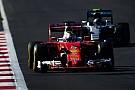 Vettel pleads guilty on blocking Hamilton, but no investigation