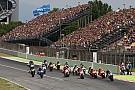 MotoGP MotoGP Safety Commission makes proposals for Barcelona layout