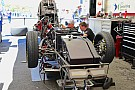 NHRA Wilkerson puts faith in new chassis
