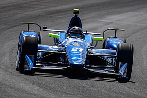 IndyCar Breaking news Newgarden: