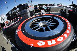 IndyCar Breaking news IndyCar extends Firestone contract, adjusts tire allotment