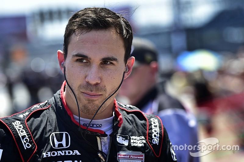 Robert Wickens toujours dans un état grave — IndyCar